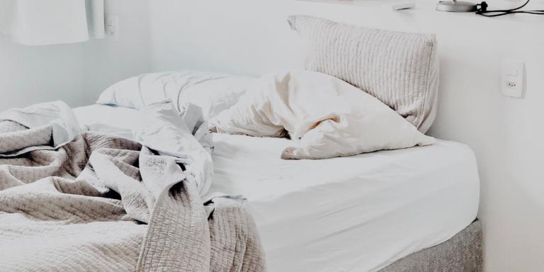 We Need To Talk About Sleep